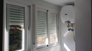 calentador Climastar agua caliente de 3,5 kw mini